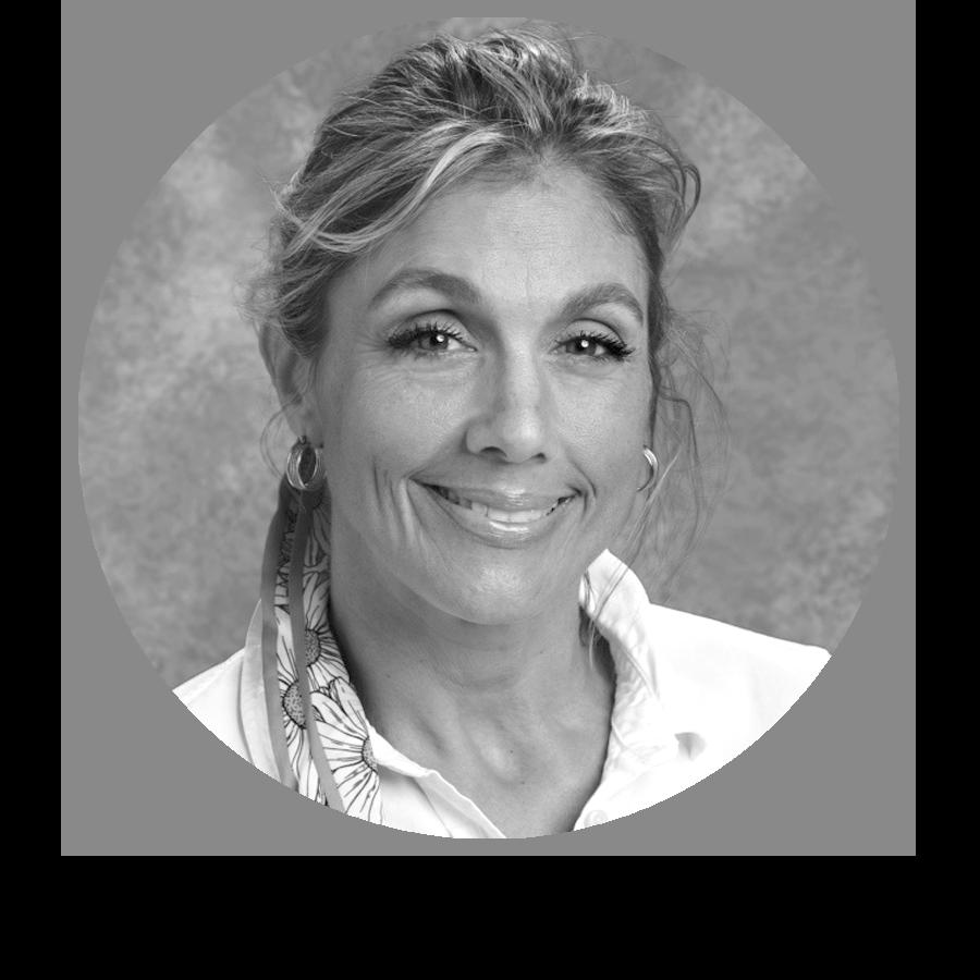 Kirstie Anne Mueller