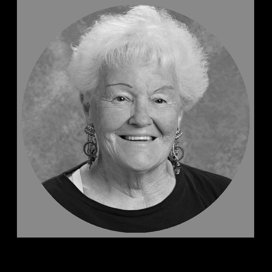 Dr. Kay Dean