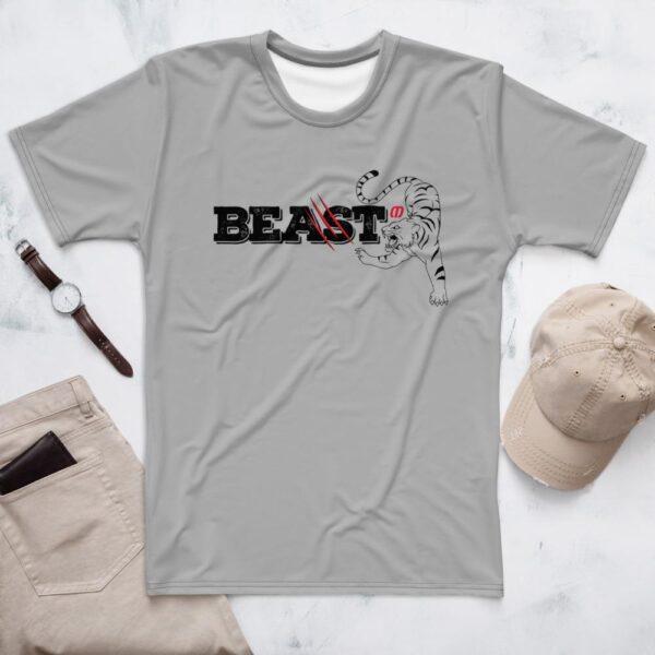 Beast Men's T-shirt