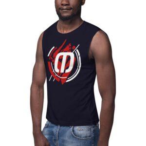 Malone Muscle Shirt