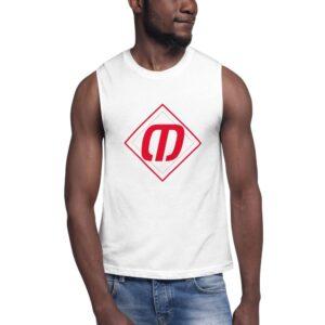 Malone Muscle Shirt Unisex