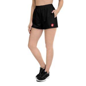 Malone Women's Athletic Short Shorts