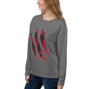 Unisex Beast Sweatshirt