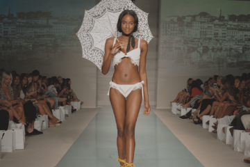 Swim Week, Cabana Show, Miami Beach, #somiami, FUNKSHION, FUNKSHION Fashion Week