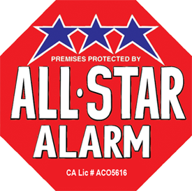 All Star Alarm