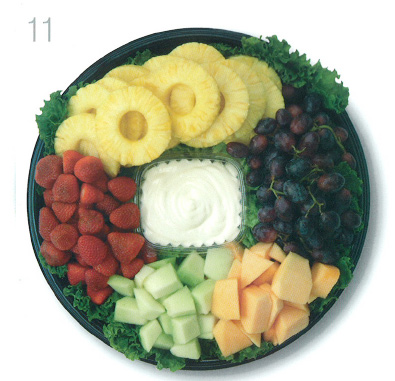 star market fruit tray