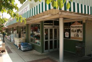 huntsville star market