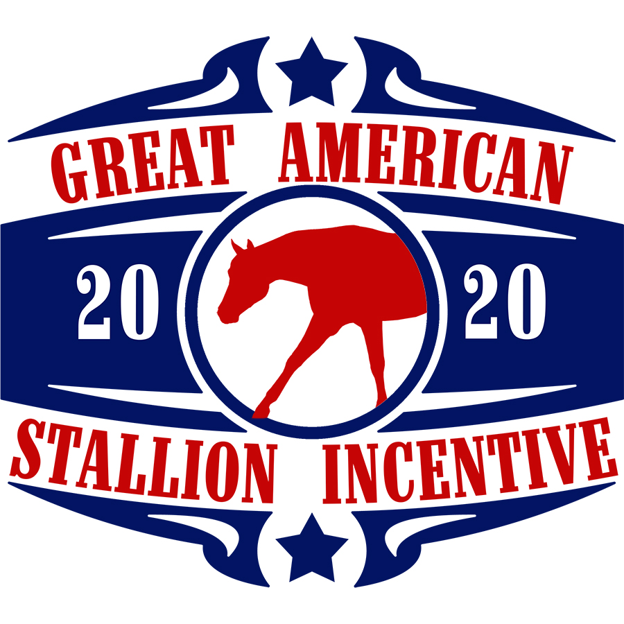 Great American Stallion Incentive 2020