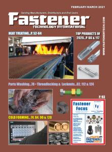 Cover February