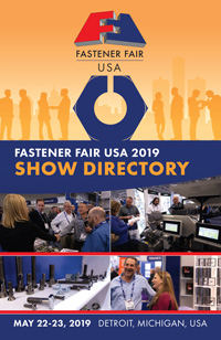 Fastener Fair Directory