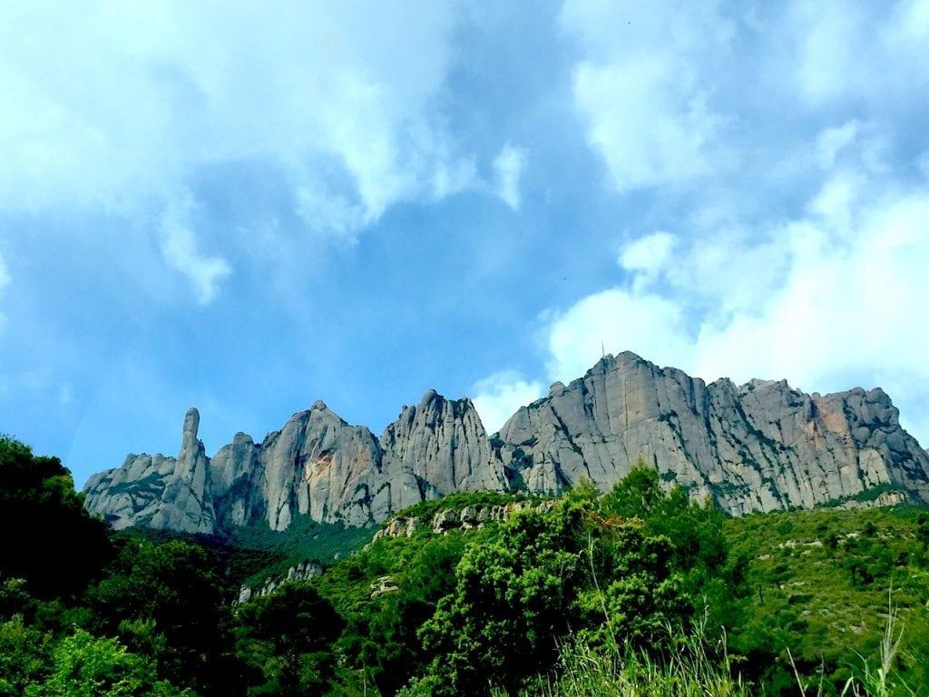Montserrat Road