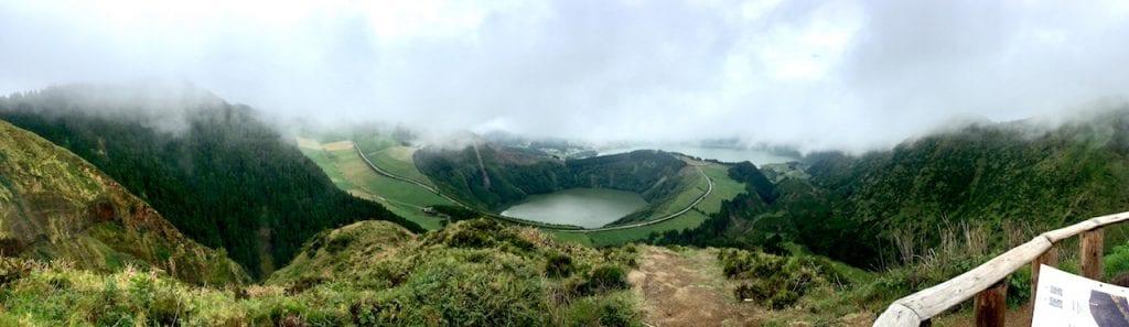 Sao Miguel, Azores