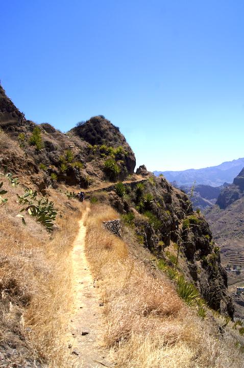 Santo Antão, Cape Verde Trek #Trekking #FamilyTravel #AdventureTravel #TrekkingwithKids #CapeVerde #SantoAntao