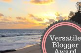 Proud Versatile Blogger Award Recipient - Learn 7 things about me!   Love blogging   Blogger's life   #Blogging #bloggerstribe #versatilebloggeraward #bloggeraward #travelblog #mommyblog #gettoknow