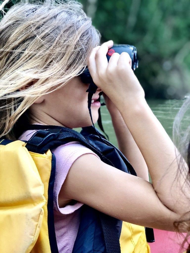 Costa Rica Family Adventure in La Fortuna - with Desafio Adventures | Family friendly tour in Costa Rica | Kid Friendly Costa Rica | La Fortuna, Costa Rica | Safari float in Costa Rica | River Safari | Iguanas in Costa Rica | Crocodile in Costa Rica | Costa Rica with Kids | #costarica #costaricawithkids #familytravel #familytravelblog #desafioCR #desafio #desafioadventures #costaricatour #travelingwithkids