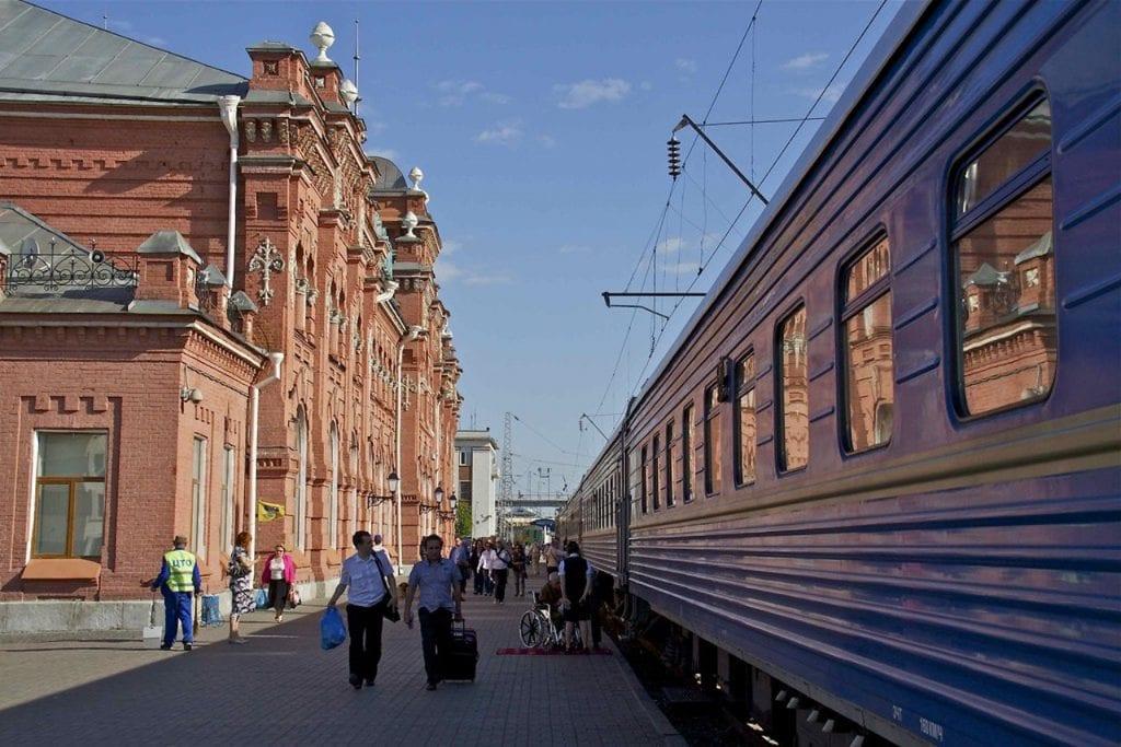 Trans-Siberian Railway Travel - 4 Reasons To Be Excited   Trans-Siberian Railroad   Luxury Trains   Train Travel   Russia Mongolia China   Asia Travel   Russia by Train    Asia by Train   #transsiberian #traintravel #luxurytrains #russia #russiatravel