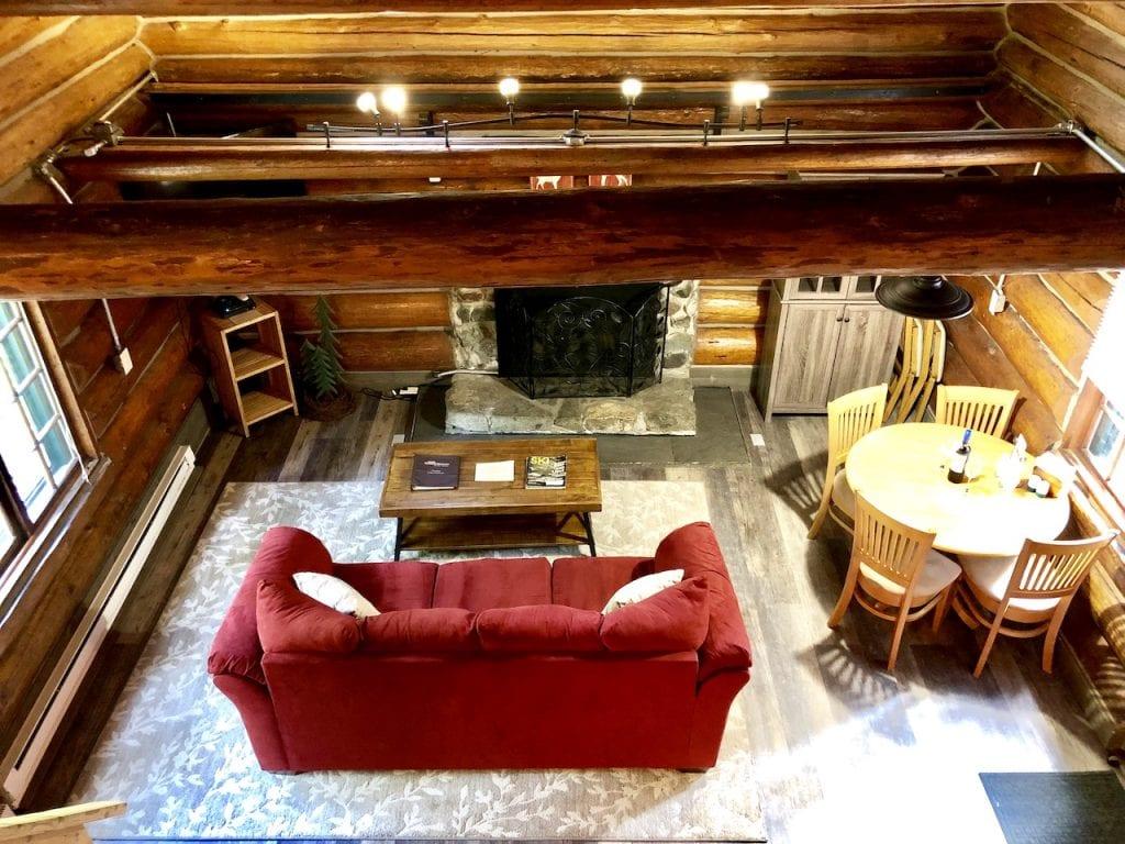 Alta Crystal Resort - Perfect Family Getaway Near Mount Rainier | Family friendly resort in Washington | National Parks | Log Cabin Resort | Crystal Mountain | Mountain resort | #altacrystalresort #mountrainier #WA #familyresort