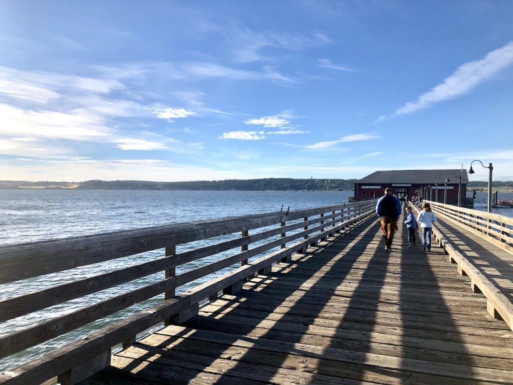 Family Roadtrip Through Washington State on the Cascade Loop | Island Adventures Whale Watching near Seattle | Whidbey Island | Fort Casey Inn | San Juan Islands | Whale Watching Cruise | Family Travel | #familytravel #familyroadtrip #cascadeloop #washingtonstate #whalewatching