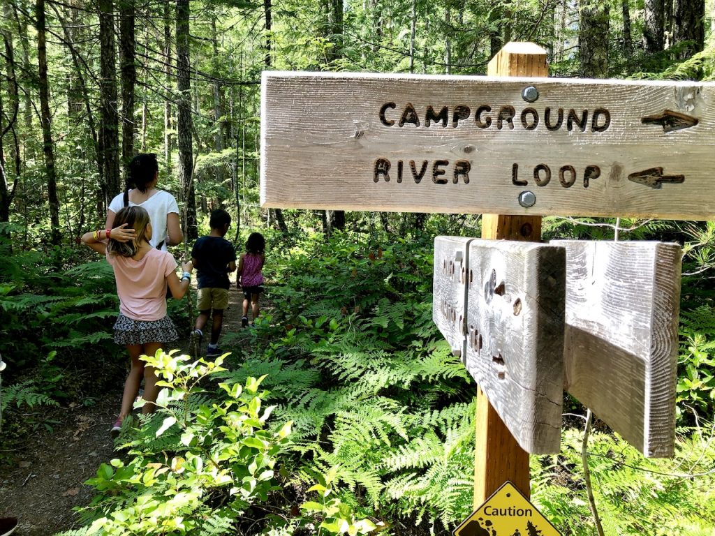Road Tripping The State Of Washington With Kids On The Cascade Loop | Family Travel | Family Road Trip | Washington State Road Trip | Lake Chelan, WA | Diablo Lake | La Conner, WA | #cascadeloop #washingtonstate #roadtrip #roadtripwithkids #familytravel #familyroadtrip