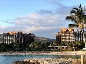 Aulani, a Hawaiian Disney Resort & Spa