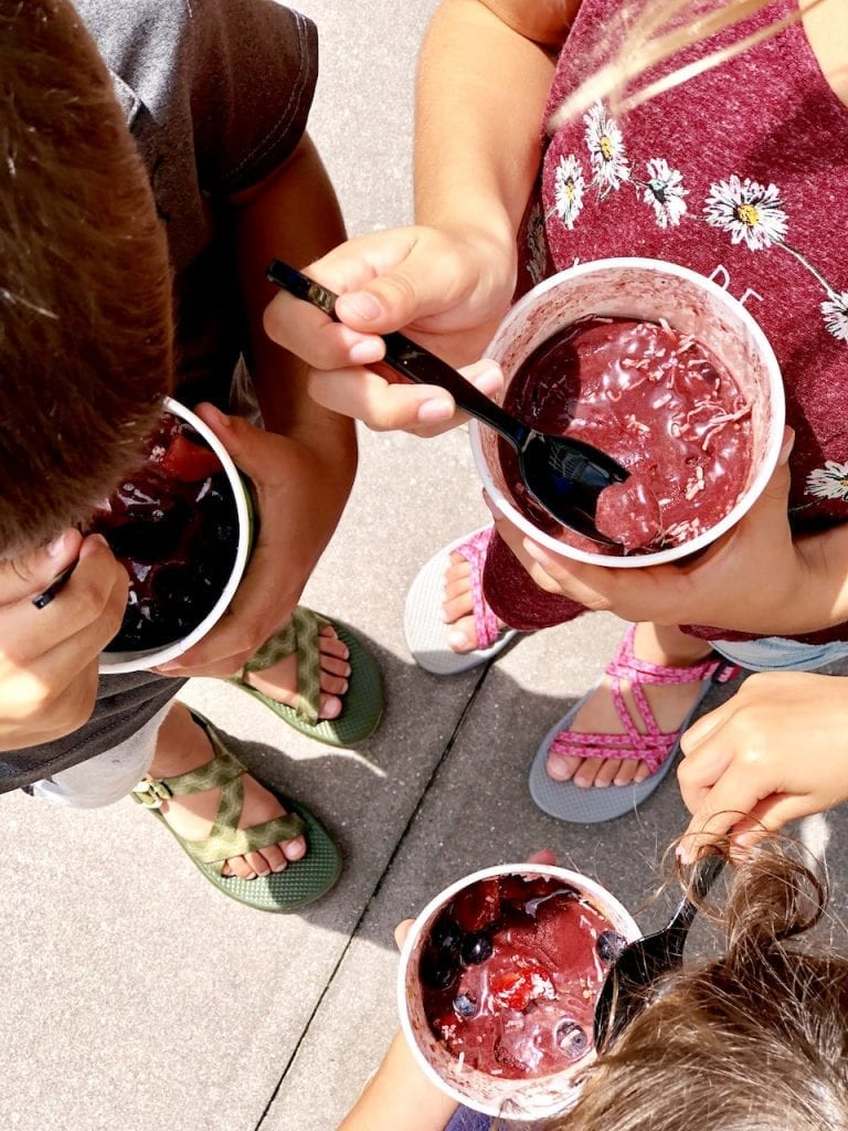Be Snack-Ready This Back-To-School Season With Easy And Healthy Snacks At Nature's Table | Acai Bowls and Fruit Smoothies at Nature's Table | Healthy snacks for kids | Easy snacks for moms and kids | Superfood for kids | #naturestable #healthysnacks #acaibowls #fruitsmoothies #healthysnacks