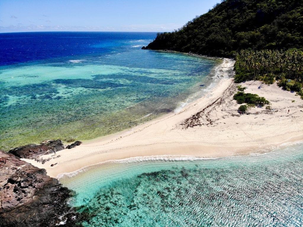 Best Way To Visit Fiji With Kids - 11 Reasons To Cruise With Captain Cook Cruises Fiji | Cruising in Fiji with kids | Fiji cruise with kids | Family vacation in Fiji | Visiting Fiji with kids | All inclusive Fiji vacation with kids club | #fijicruise #captaincookcruises #fijiwithkids #familytravel #familycruise #visitFiji #fijitravel