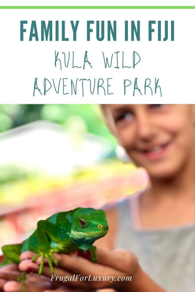 Family Fun In Fiji - At Kula WILD Adventure Park | Fiji animal park | Fiji fun park | Fiji family park | Fiji Adventure park | Fiji with kids | What to do in Fiji with kids | Fiji Coral Coast | #familytravel #fijitravel #fijiwithkids #kulawild #kulawildadventurepark #fiji