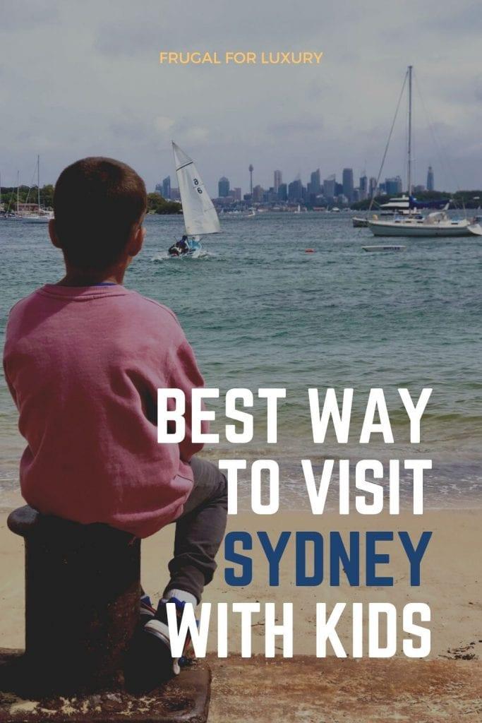 How To Visit Sydney, Australia With Kids | Captain Cook Cruises | Sydney Harbour Cruise | Hop On Hop Off Cruise In Sydney | Sydney With Kids | Australia Family Travel | Best Way To Visit Sydney With Kids | #captaincookcruises #hoponhopoff #sydney #sydneyaustralia #sydneywithkids