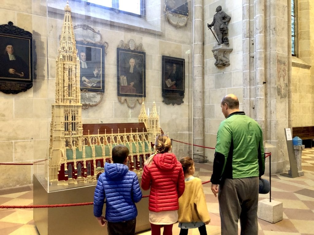 A Family Walking Tour Of Ulm, Germany | Visit Ulm by foot | Ulm, Baden-Württemberg | Ulm walking tour | Visit Germany | German travel | Germany city travel | Germany with kids | Ulm with kids | #ulm #familytravel #germanytravel #visitgermany #visitulm #walkingtour