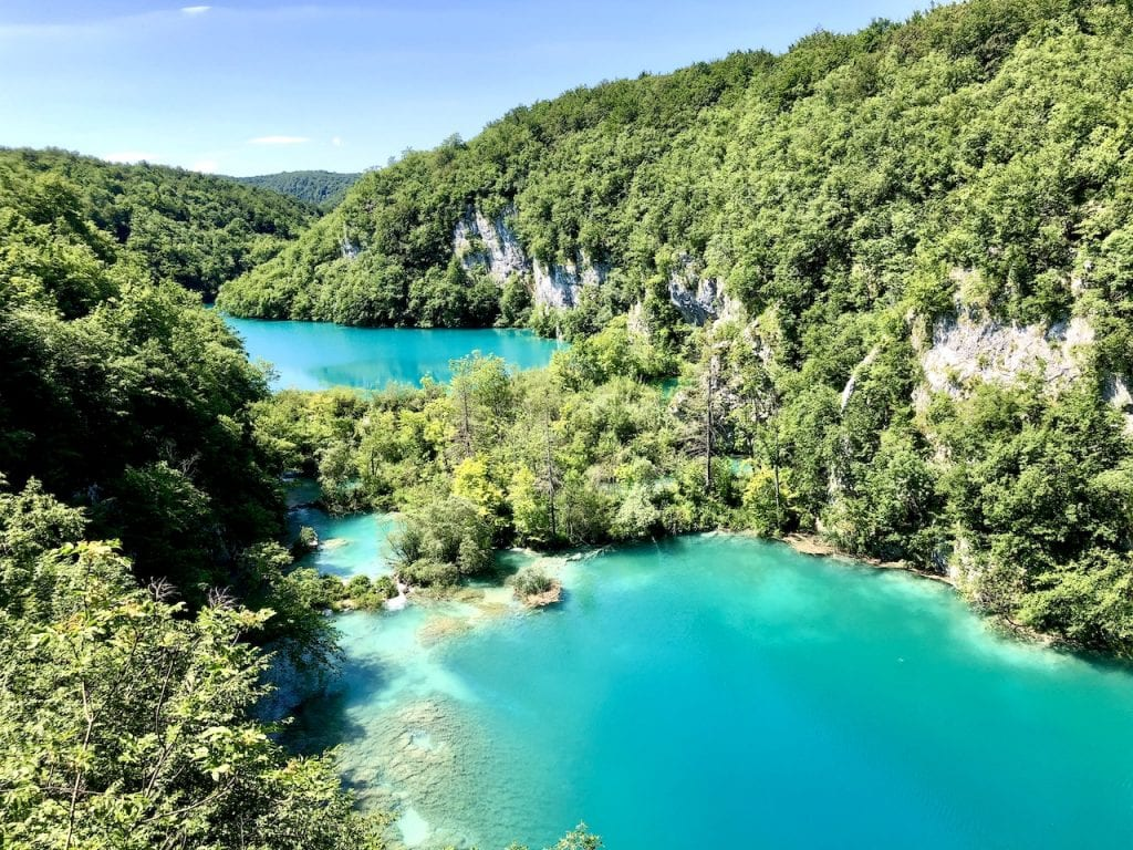 8 Tips For Visiting Plitvice Lakes National Park With Kids   What to do in Croatia with kids   Best parks in Croatia   Must-do in Croatia with kids   Croatia travel tips   Family travel   European road trip   #plitvicelakes #plitvice #croatia #croatiafulloflife #croatiatravel #croatianationalparks