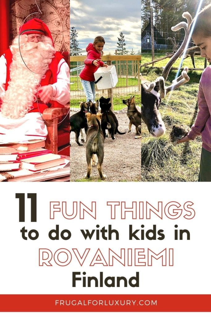 What To Do In Rovaniemi, Finland With Kids   Traveling to Lapland with kids   Where can I meet the real Santa Claus   Santa Claus office   Meeting reindeer in Finland   Reindeer farm Rovaniemi   Dog sledging with kids in Rovaniemi   Meeting Alaskan huskies in Finland   #rovaniemi #visitrovaniemi #finlandwithkids #travelingtofinlandwithkids #laplandtravel #santaclaus #reindeer #huskies #alaskanhuskies #visitlapand #visitfinland #finlandtravel