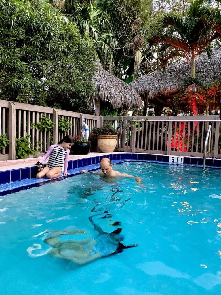 Crane's Beach House Pools