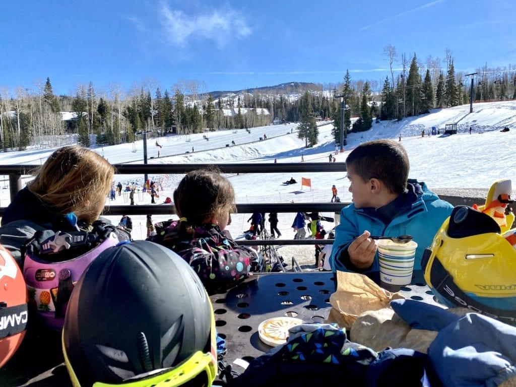 Tubing at Brian Head Resort | Family Ski At Brian Head Ski Resort | Skiing with kids at Brian Head Resort | Skiing with kids in Southern Utah | Can I ski in Southern Utah | Brian Head with kids | #brianhead #brianheadresort #brianheadskiresort #southernutahski #skiutah #familytravel #familyski