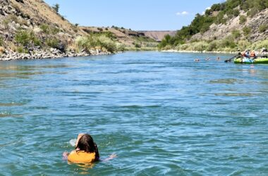 What to do in Twin Falls With Kids