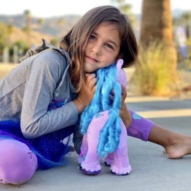 My Little Pony new movie