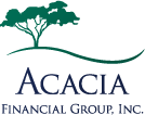 Acacia Financial Group offers financial guidance to government and public entities.