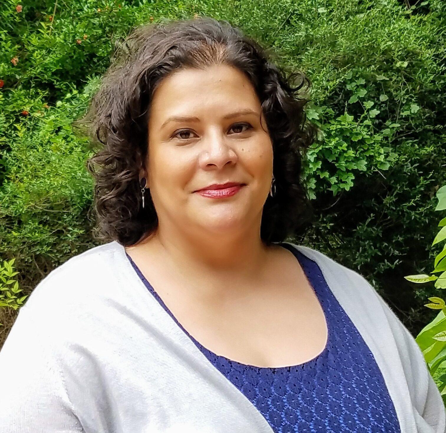 Carla Guzmán
