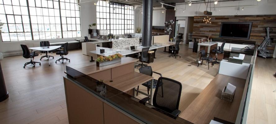 office space for business law fargo north dakota