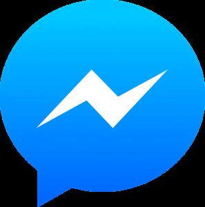 messenger-1495274_1280