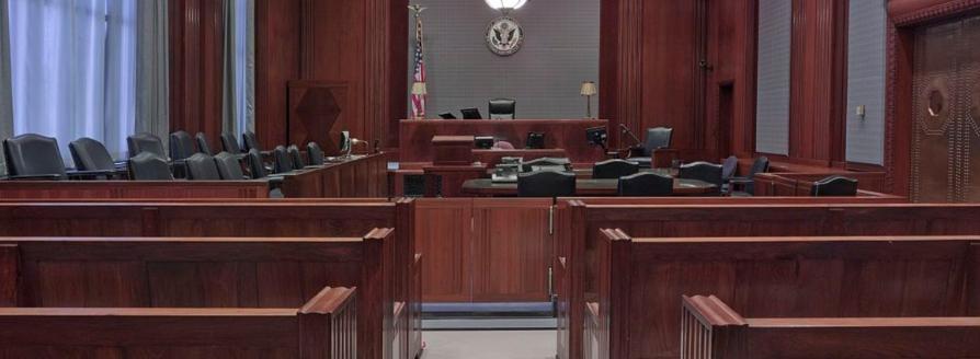 big court room criminal law fargo