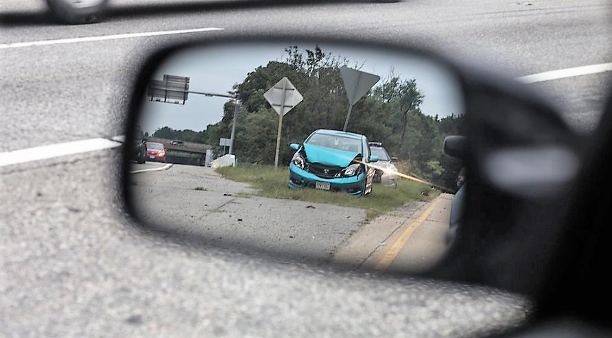 personal injury car crash fargo nd