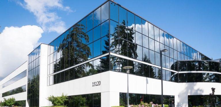 office building business law fargo