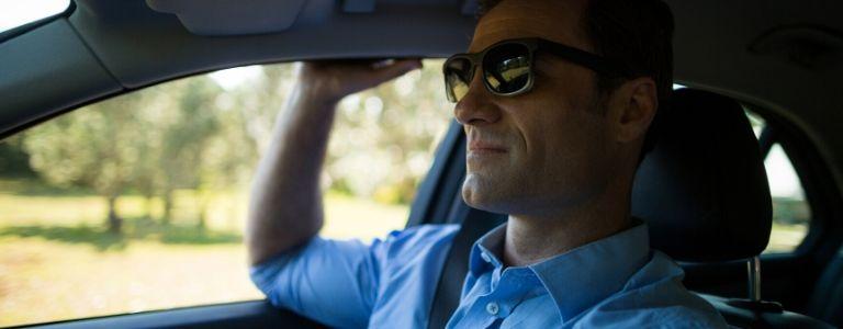 man wearing seatbelt personal injury fargo