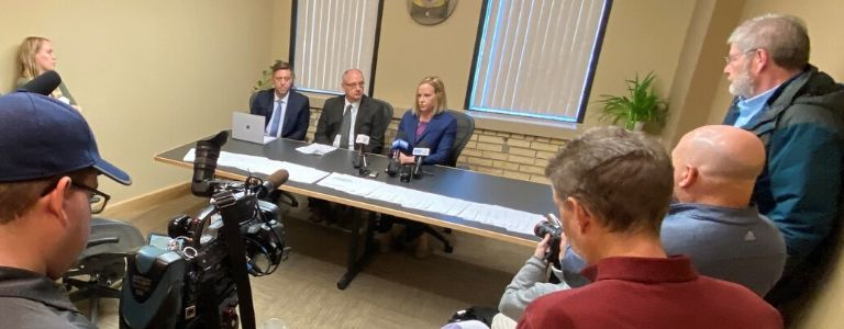 north dakota dioceses end cover-up of clergy abuse & release files criminal law fargo