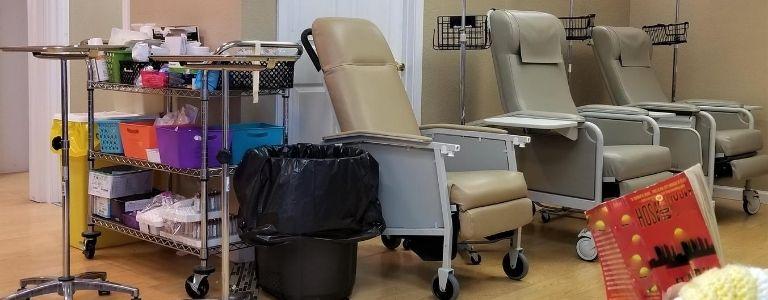 chemotherapy personal injury fargo