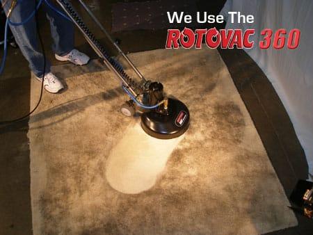 Carpet Cleaning Deltona FL