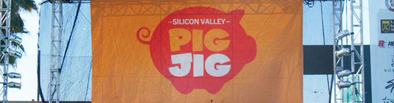 Pig Jig Event
