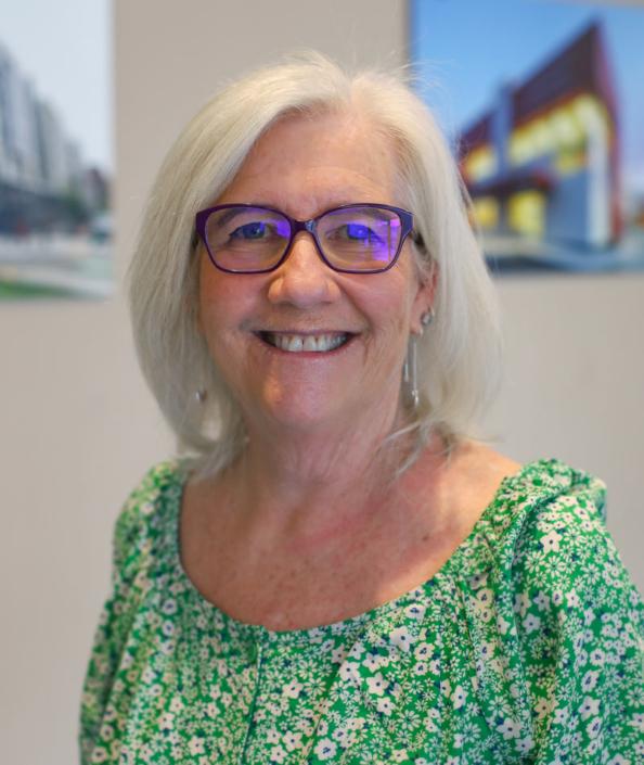 Lynn Murphy - Office / Accounting Operations