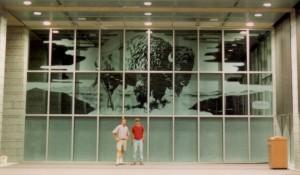 Scott Prentice - Mount Rushmore National Memorial Artist