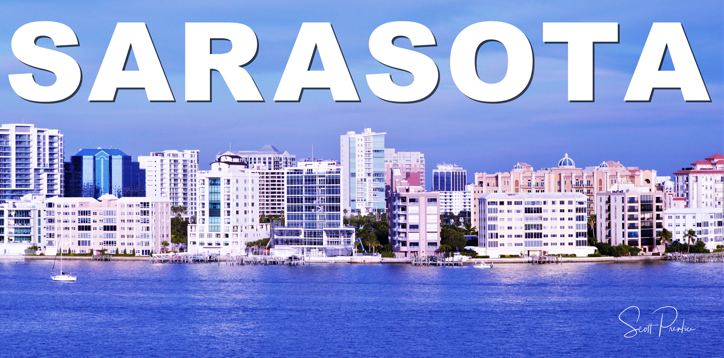 Sarasota Graphic Design